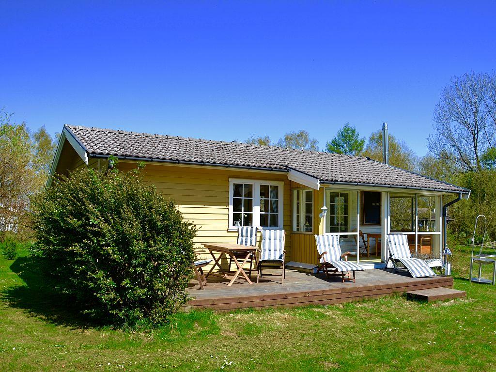 Ferienhaus Mellbystrand Schweden